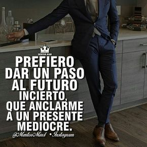 #Repost @mentormind NO busques seguridad Busca Libertad. La seguridad la encuentras en cualquier lado y seguramente te atraerá mucho la idea pues estarías viviendo en la zona de confort. La libertad es aquello incierto que aparentemente es arriesgado pero ese riesgo se disfraza muy bien. Detrás de esa máscara de incertidumbre está la gloria de la libertad. El riesgo te hace crecer la seguridad te empobrece. @mentormind @mentormind #mentormind . . . . #frases #actitud #negocios #motivacion…