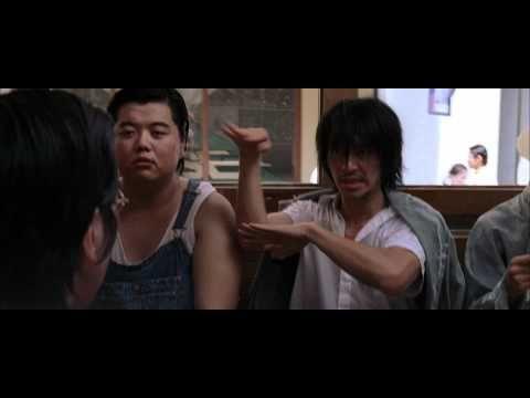 Kung Fu Full Movie English