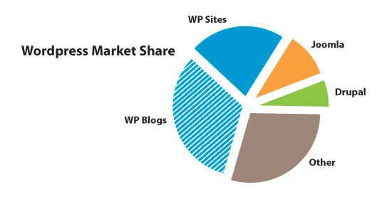 http://edinburgh.fortuneinnovations.com/wordpress-reach-market-share-50-very-soon  #Wordpress is very soon to reach 50% of #market share. #WordpressCMSdevelopment #Edinburgh