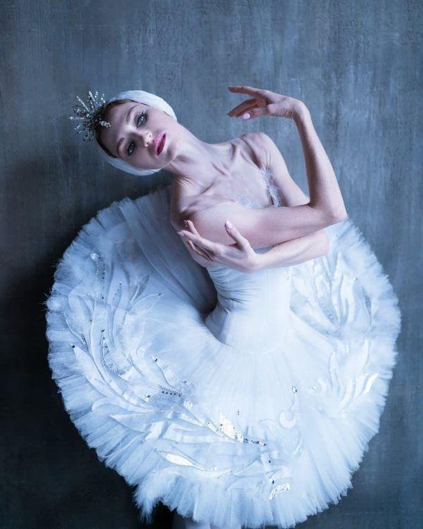 Yaroslava Araptanova Yaroslava Araptanova Ballet Photographer Instagram