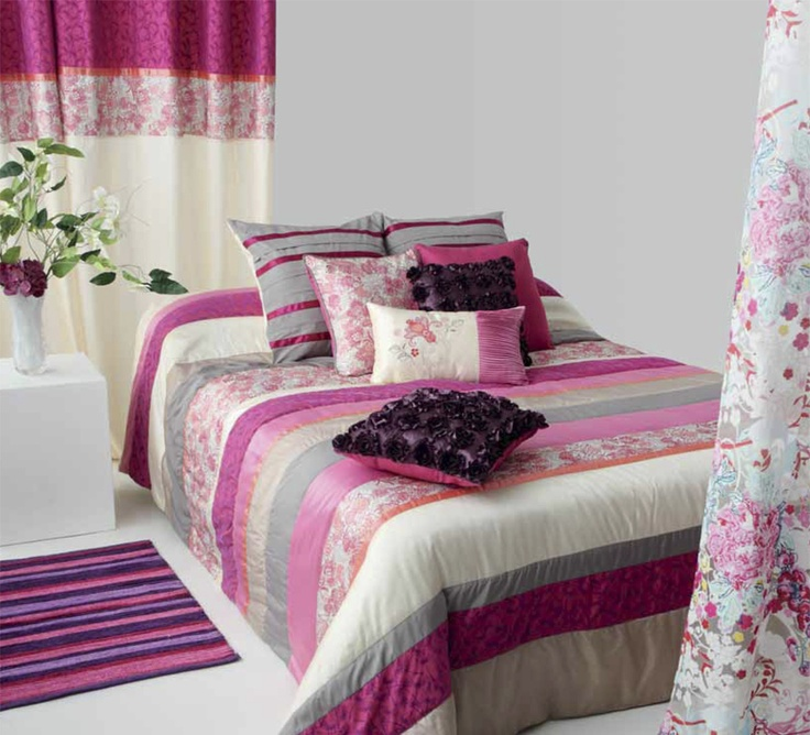 64 best Llar images on Pinterest   Bedroom, For the home and Linens
