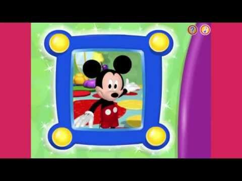 Watch Mickey Mouse Clubhouse Full Episodes Games TV - Mystery Picture Count Up! Help Mickey Count through the Myster Pictures and watch the video's! https://www.youtube.com/watch?v=H4avYpBFCnM&feature=youtu.be