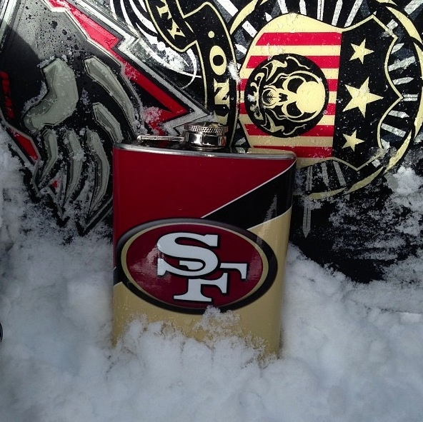Pin by Karen Armstrong on 49ers 49ers, Favorite team