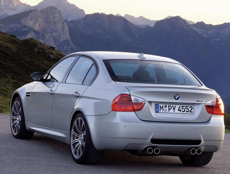 M3 Sedan (E90) BMW lease - http://autotras.com