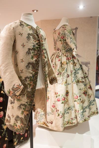 Bath is a Good Day Trip from London -Bath Fashion Museum - Georgian dress at…