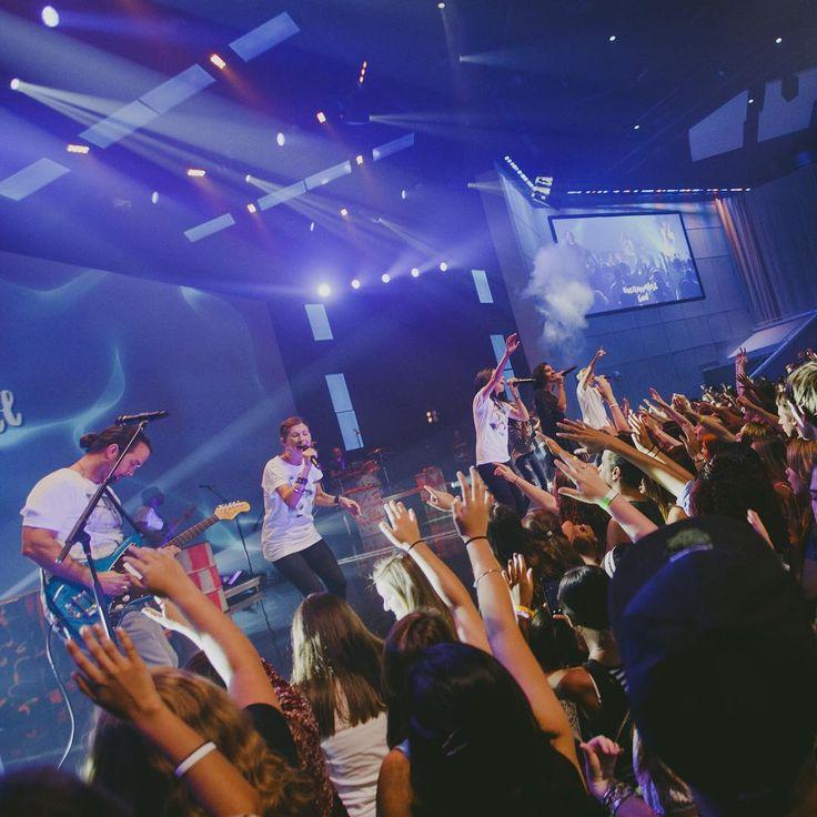 Celebration Church - Jacksonville, FL