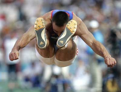 35 best Track & Field images on Pinterest | Track and field, High ...