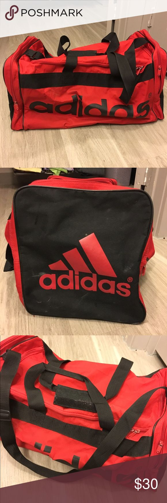 Adidas Duffel Bag Adidas Duffel Bag for the Gym Adidas Bags Duffel Bags