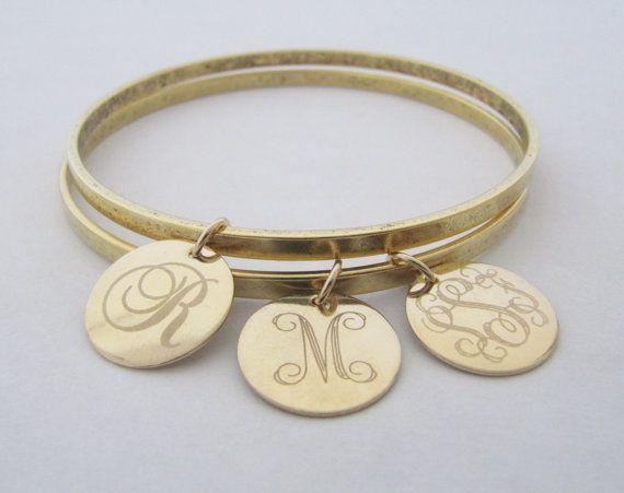 bangle bracelet with charm best bracelets