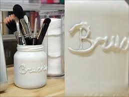 creatief met glazen potten en flessen - Google zoeken