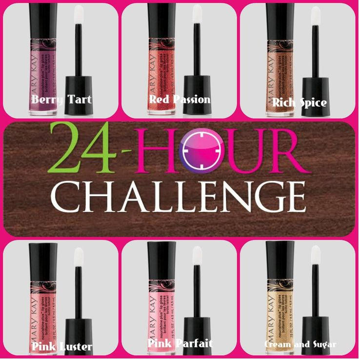 For 24 hours only I am taking 15% off on all my lip products on marykay.com/kelseycate