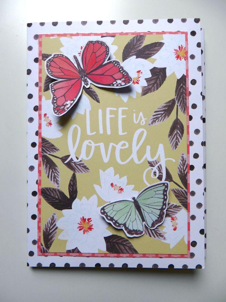 Butterfly flipbook