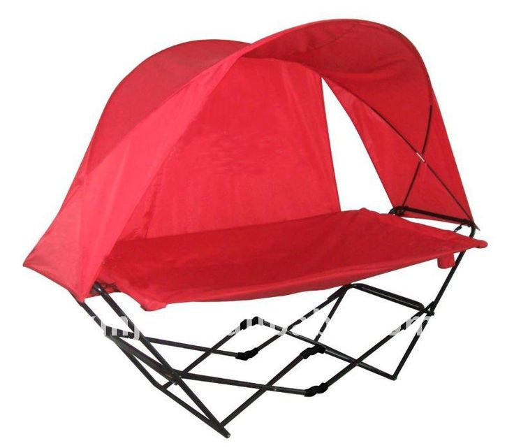 hammock Picture - More Detailed Picture about Folding Canopy ...