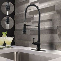 Top 10 Best Kitchen Faucets in 2017 Reviews - AllTopTenBest