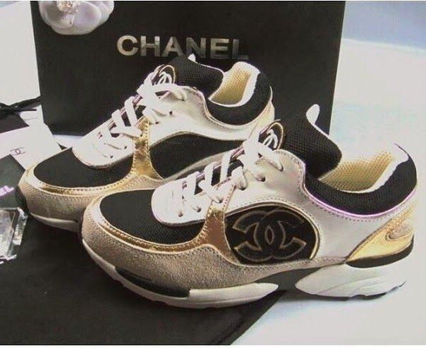 CHANEL Mens Shoes Online + Price