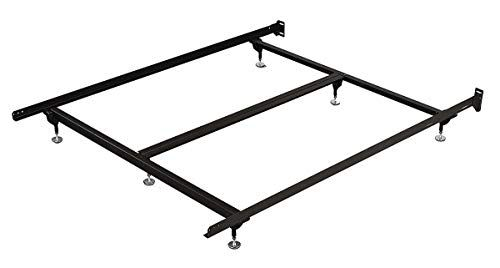 Mantua Sp50a Bed Frame Capacity 500 Lb Queen 60 In Bed Frame