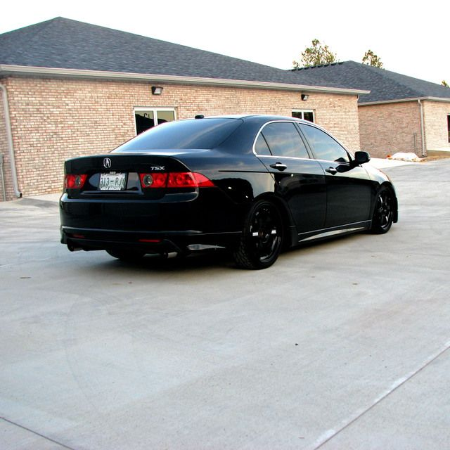 custom acura tsx - Google Search