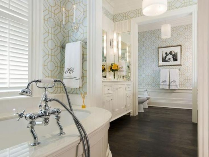 108 Best Master Bath Images On Pinterest | Master Bath, Home And Window  Coverings