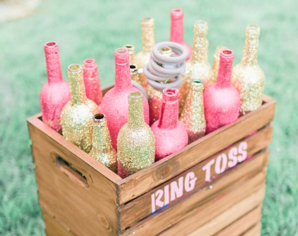 The wedding rehearsal is supposed to be fun and a way to prepare for the big day ahead. Ease the stress by incorporating fun 'getting to know you' games for the people attending the rehearsal. It'll be a great way to unwind and get to know the other people who are celebrating with you. | 10 Unique Ideas for a Memorable Wedding Rehearsal