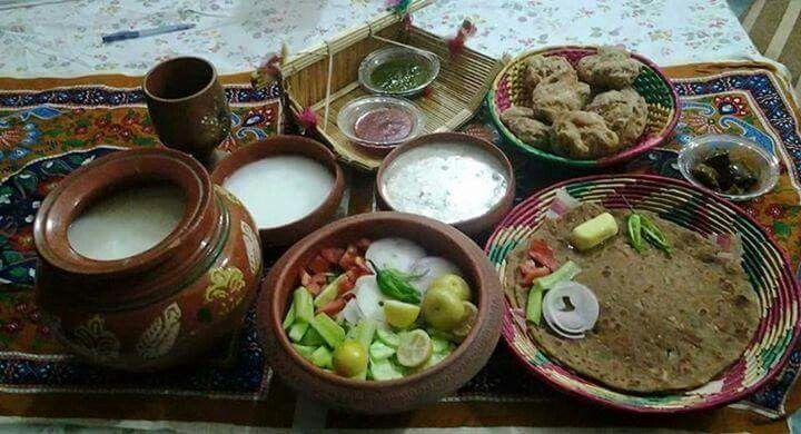 #lunch #pakistan #Punjab
