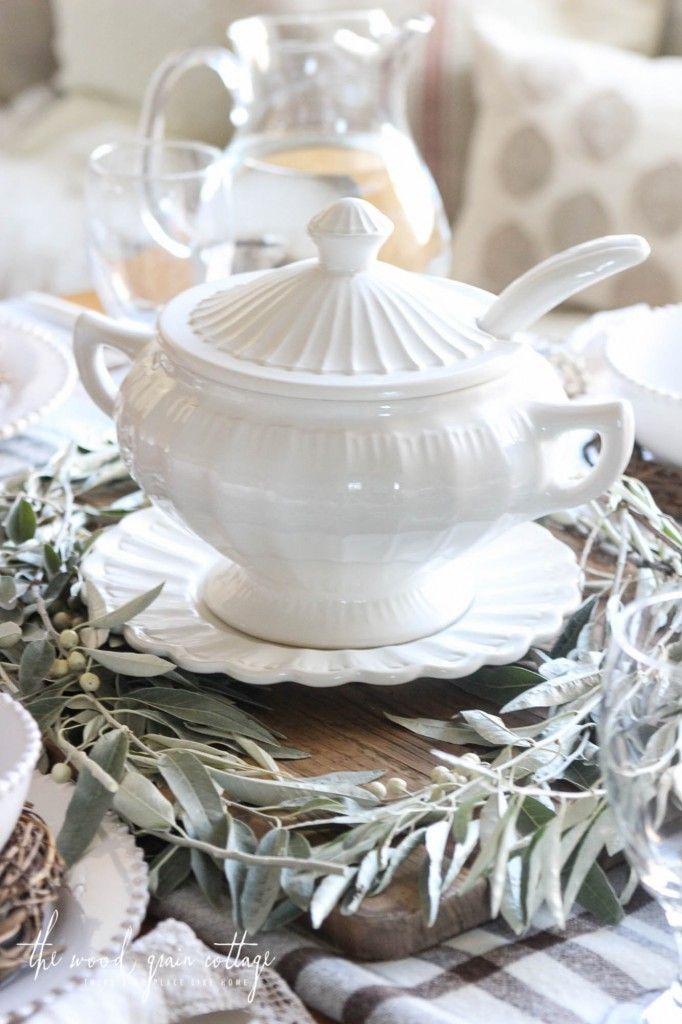 White ironstone & 286 best White Ironstone Pitchers and More images on Pinterest ...