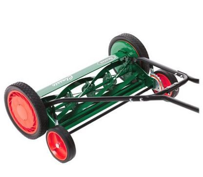 Scotts Lawn Mower Classic