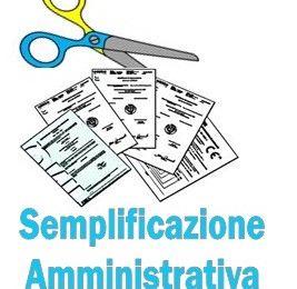Si terrà lunedì 10 marzo, a partire dalle 9, nel salone consiliare di Palazzo comunale il seminario sulla semplificazione amministrativa e normativa, p