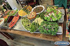 Restaunox: Alcachofra Restaurante, Liberdade