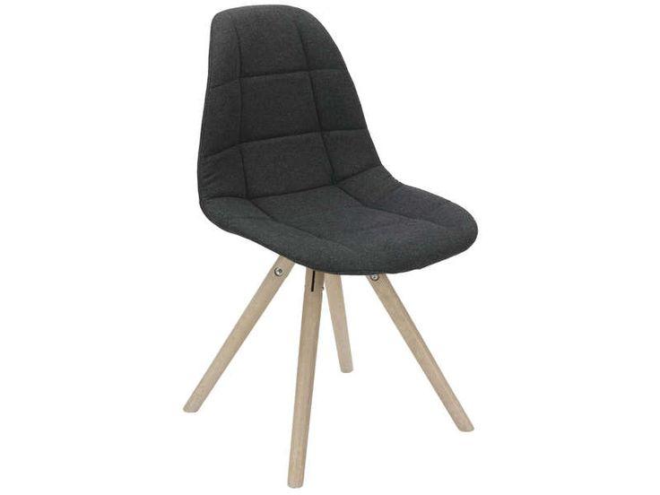 Chaises de cuisine pas cheres chaise blanche design pas for Deco cuisine avec chaise bois blanc pas cher