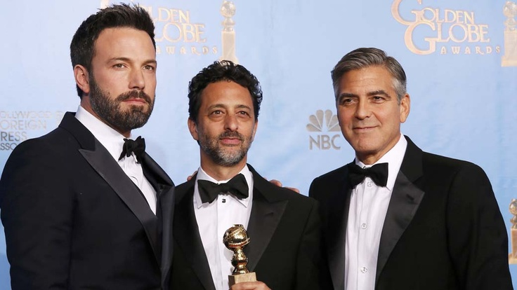 with ARGO, George Clooney can win the second Oscar as producer