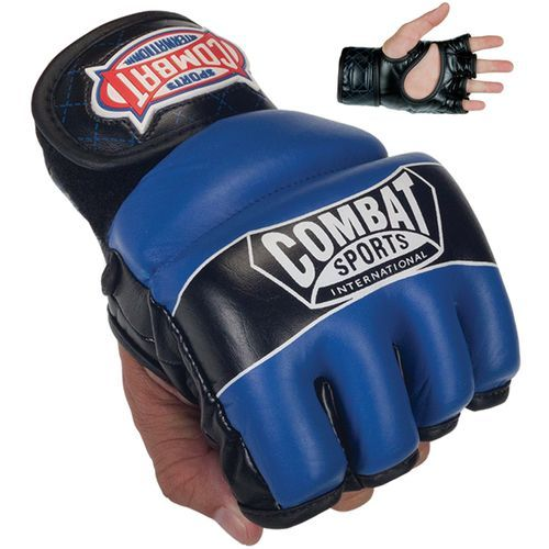 Combat Sports International Hybrid Fight Gloves