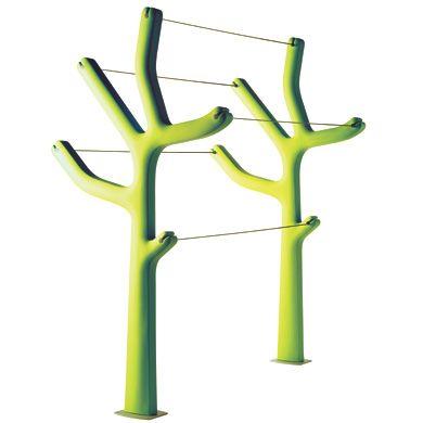 17 meilleures id es propos de claies de s chage sur for Etendoir a linge exterieur design