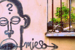 Zwierzyniecka. taki street-art.