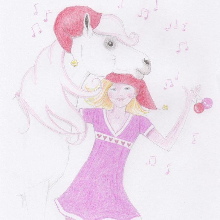 December 12th - Christmas carols playing, and dancing can start! Joulukuun 12. - Joululaulut soimaan ja tanssi voi alkaa!