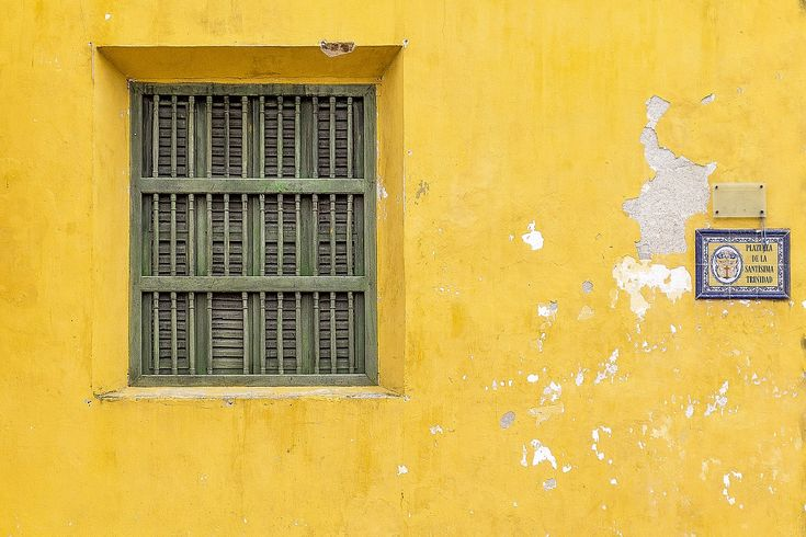 Window, Building, Colonial, Shutters, Architecture