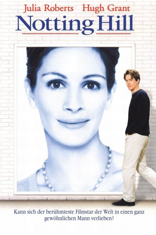 Watch Notting Hill Full-Movie