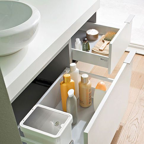 40 best bagno images on pinterest | architecture, bathroom ideas ... - Bagni Moderni Eleganti