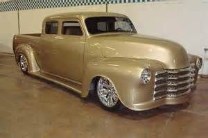 "1948 Chevy Pickup Truck 1948 chevrolet ""phantom"" street rod 3-door ..."