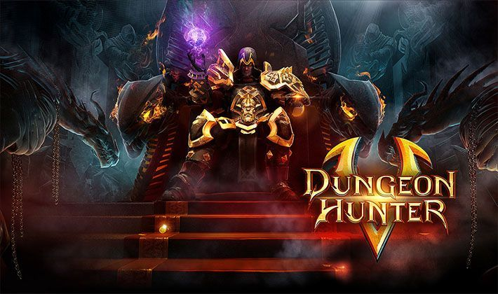 Hi! Here you can find Dungeon Hunter 5 Hack Tool for Android, iOS & Windows. Download and Generate unlimited resources thanks to Dungeon Hunter 5 Hack.