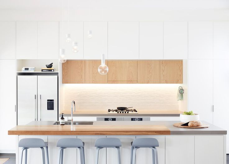 Hawthorn East Home by Quinn Architecture   est living