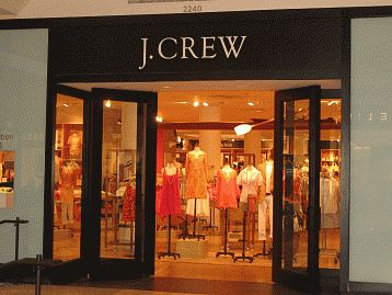 I always tell myself that if I ever win the lottery, a shopping trip to J.Crew will be my first big splurge!