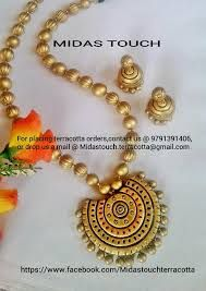 نتيجة بحث Google عن الصور حول http://images02.olx.in/ui/20/79/48/1382432159_558707148_1-Advanced-Terracotta-Jewellery-Making-Class-in-Tirupu...