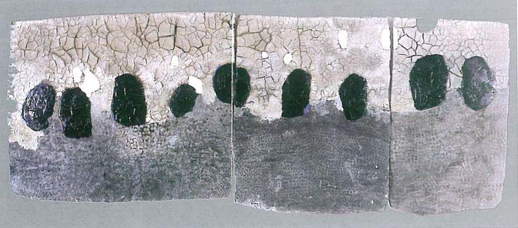 jan kucz, pejzaż ekologiczny, 1998