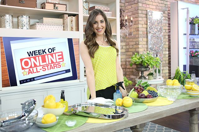 Cleaning and organizing YouTube sensation, Melissa Maker, chats about her online success and shares tips on cleaning