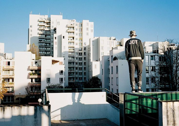 BWGH x PUMA Fall/Winter 2014 Collection » Fucking Young!