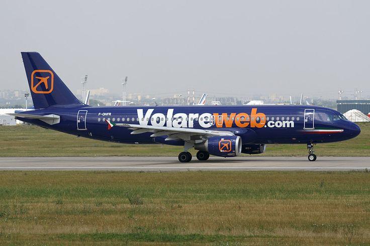 Volareweb - cheap flights