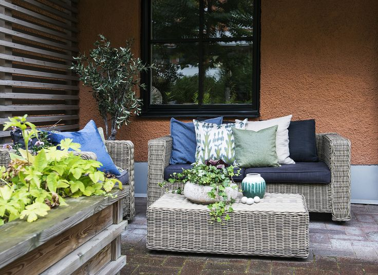 17 Best images about Outdoor styling - Uteplats on Pinterest ...