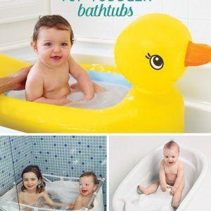 Bathtub Insert For Toddler