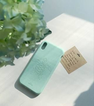 iphone xr case plastic free