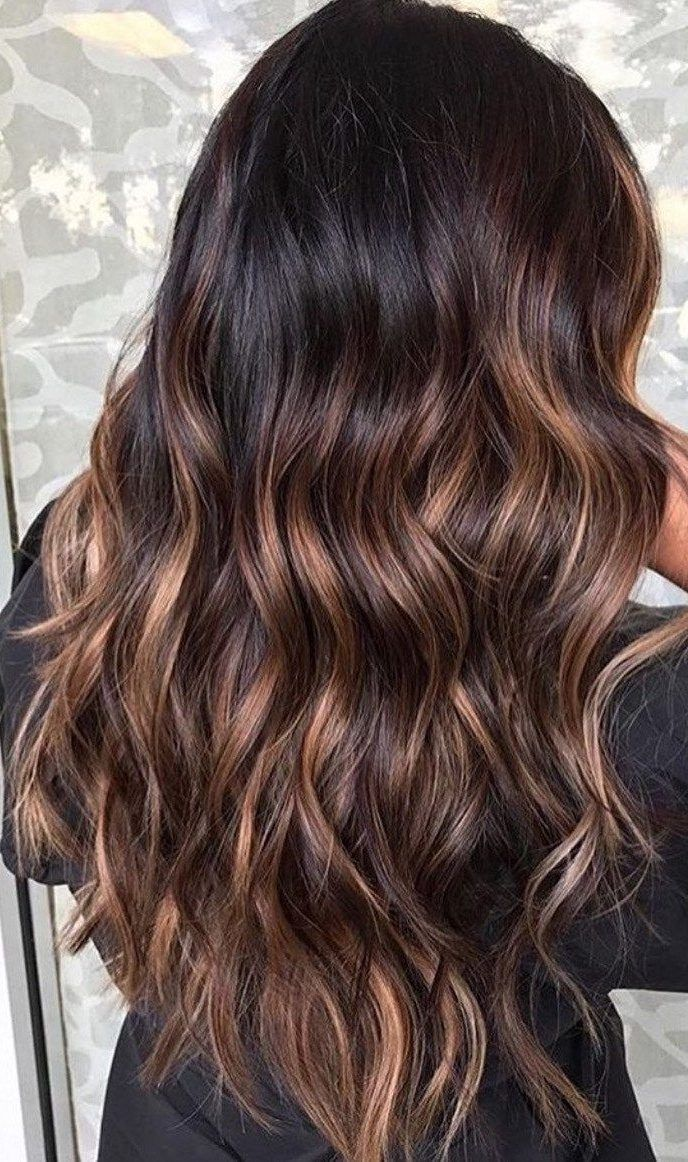 32 Fun Summer Hair Colors For Brunettes Blondes 2019